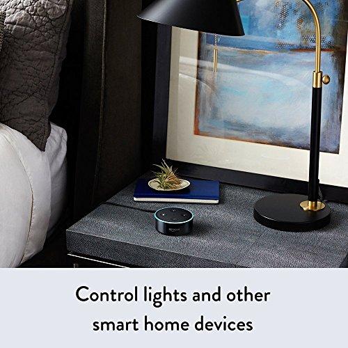 Amazon Echo Dot Smart Home Assistant
