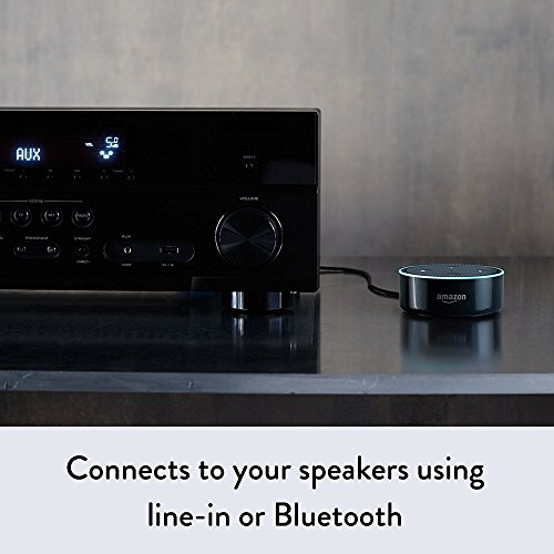 Amazon Echo Dot Smart Home Assistant