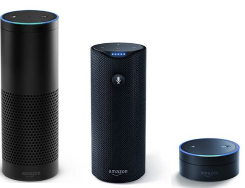 How to use the Amazon Echo outside of the US