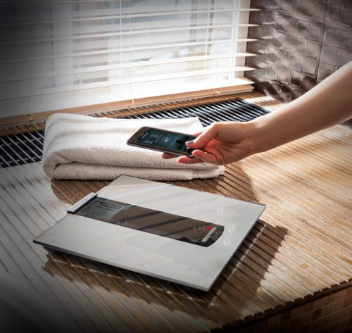 Redmond Smart Body Scale - SkyBalance 740S-E